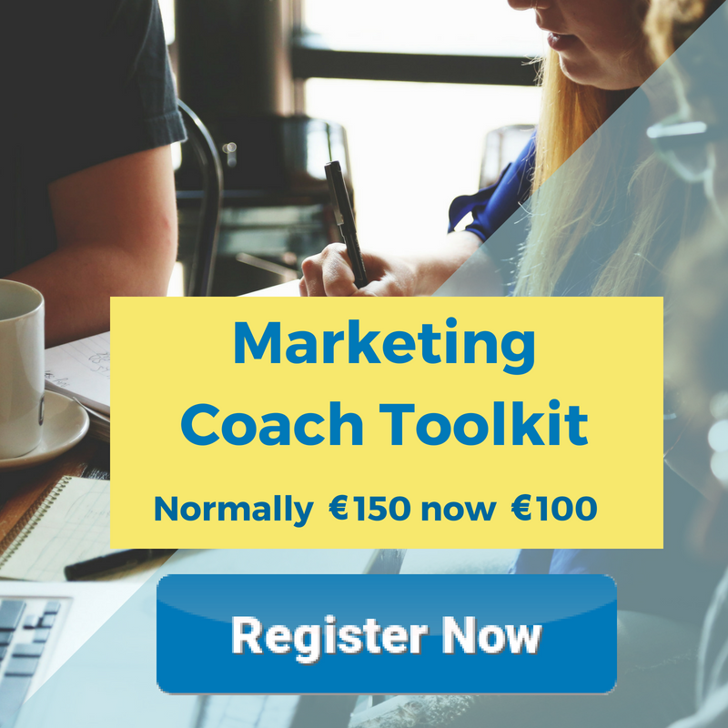 Marketing Coach Toolkit (2)